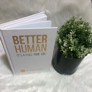 Better Human by Ronda Conger